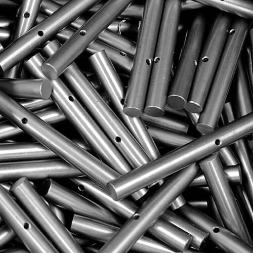 Procesy dodatkowe z zakresu obróbki metali