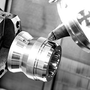 toczenie rowkow CNC